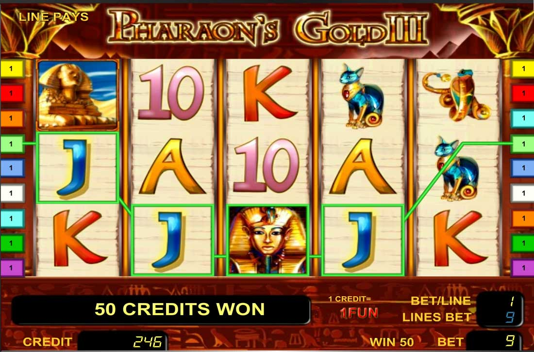 5 Рублевый Игровой Автомат