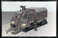 Советский Харвестер