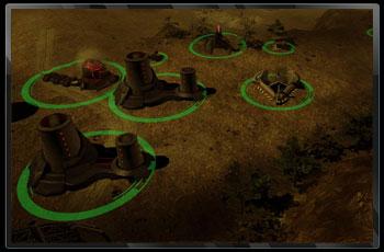 Command & Conquer 3: Tiberium Wars - Tiberian Sun Rising