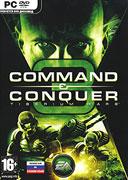 Command & Conquer 3 Box