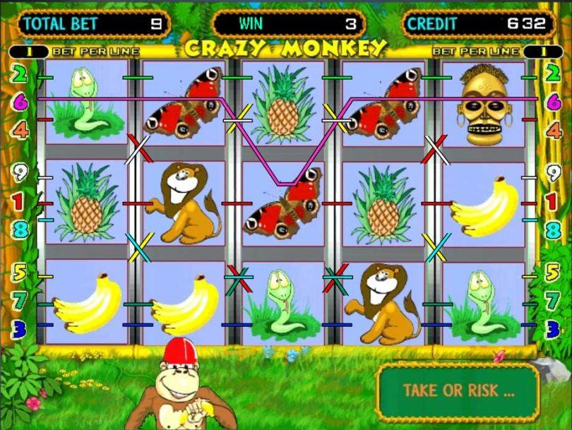 Игровой автомат лягушка играть бесплатно