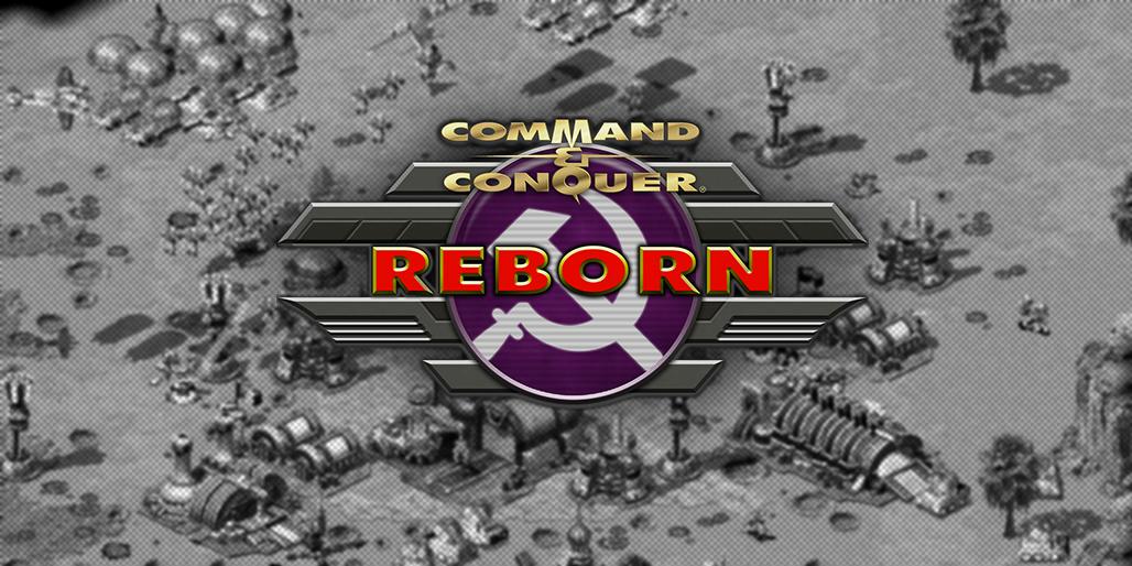 Red Alert 2: Reborn
